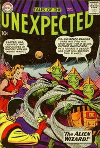 Tales of the Unexpected Vol 1 49
