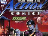 Action Comics Vol 1 869