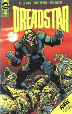 Dreadstar Vol 1 53