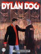 Dylan Dog Vol 1 269