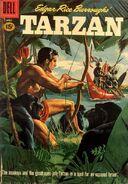 Edgar Rice Burroughs' Tarzan Vol 1 123