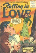 Falling in Love Vol 1 5