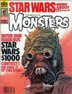 Famous Monsters of Filmland Vol 1 147