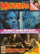 Famous Monsters of Filmland Vol 1 182