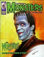 Famous Monsters of Filmland Vol 1 264