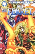 Ferret (1993) Vol 1 6