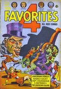 Four Favorites Vol 1 14