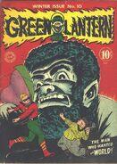 Green Lantern Vol 1 10