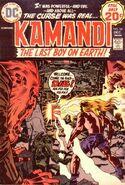 Kamandi Vol 1 24