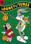 Looney Tunes and Merrie Melodies Comics Vol 1 203