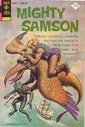Mighty Samson Vol 1 26