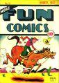 More Fun Comics Vol 1 23