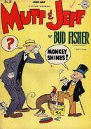 Mutt & Jeff Vol 1 28