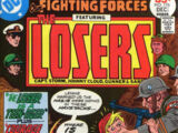 Our Fighting Forces Vol 1 176