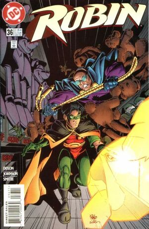 Robin Vol 4 36