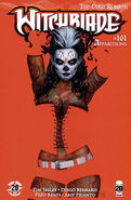 Witchblade Vol 1 161