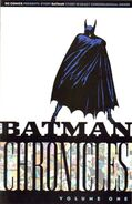 Batman Chronicles Vol 2 1