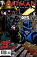 Batman Gotham After Midnight Vol 1 4