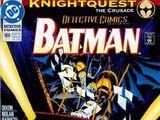 Detective Comics Vol 1 669