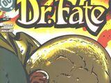 Doctor Fate Vol 3 3