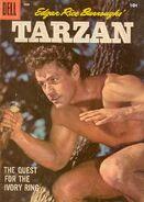 Edgar Rice Burroughs' Tarzan Vol 1 93