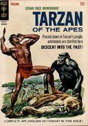 Edgar Rice Burroughs' Tarzan of the Apes Vol 1 154