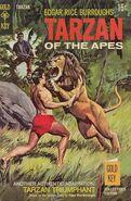 Edgar Rice Burroughs' Tarzan of the Apes Vol 1 184