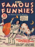 Famous Funnies Vol 1 54