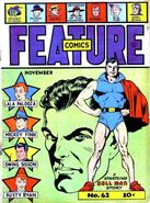 Feature Comics Vol 1 62