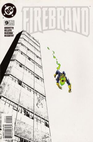 Firebrand Vol 1 9