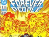 Forever People Vol 2