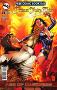 Grimm Fairy Tales Vol 1 0