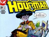 Hourman Vol 1 21