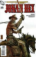 Jonah Hex Vol 2 15