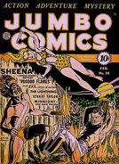 Jumbo Comics Vol 1 36