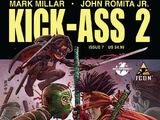 Kick-Ass Vol 2 7