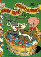 Looney Tunes and Merrie Melodies Comics Vol 1 13
