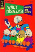 Walt Disney's Comics and Stories Vol 1 404