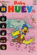 Baby Huey Vol 1 90