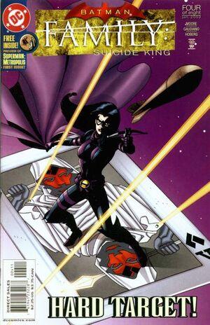 Batman Family (2002) Vol 1 4