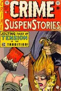 Crime SuspenStories Vol 1 22