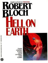 DC Science Fiction Graphic Novel Vol 1 1