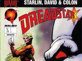 Dreadstar Vol 2 1/2