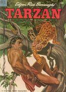 Edgar Rice Burroughs' Tarzan Vol 1 57