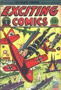 Exciting Comics Vol 1 32