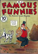 Famous Funnies Vol 1 51