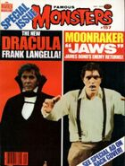 Famous Monsters of Filmland Vol 1 157