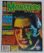 Famous Monsters of Filmland Vol 1 239