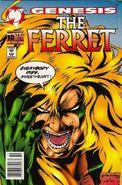 Ferret (1993) Vol 1 10