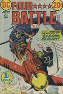 Four-Star Battle Tales Vol 1 1